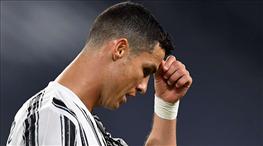 Ronaldo'dan veda sinyali