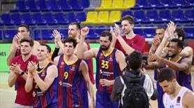 Final-Four incelemesi: Barcelona