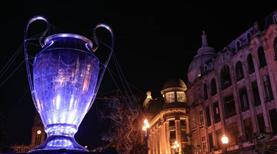 Şampiyonlar Ligi'nde 1,8 milyar euro'luk final