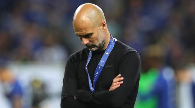 Guardiola: Duygularım karmakarışık