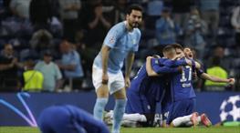 İZLE | Chelsea'yi çıldırtan, City'i yıkan düdük