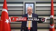 Mehmet Niyazi Akdaş, Gençlerbirliği başkanlığına aday