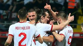 İşte A Millilerimizin EURO 2020 kadrosu!