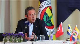 Ali Koç başkanlığını değerlendirdi: