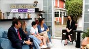 İZLE | Ataman ailesi kapılarını beINSPORTS'a açtı!