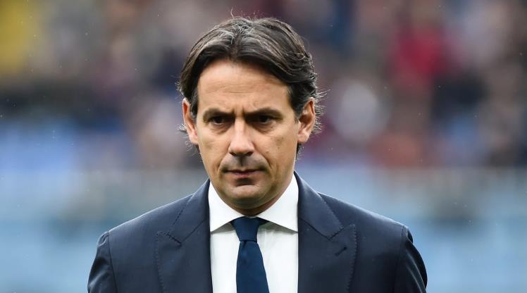Inter, Inzaghi'yi açıklamaya hazırlanıyor