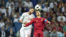 İspanya ve Portekiz 2030 Dünya Kupası'na resmen aday oluyor