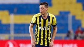 Mesut Özil, Meksika kulübüne ortak oldu