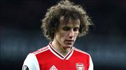 Arsenal, David Luiz ile yollarını ayırıyor