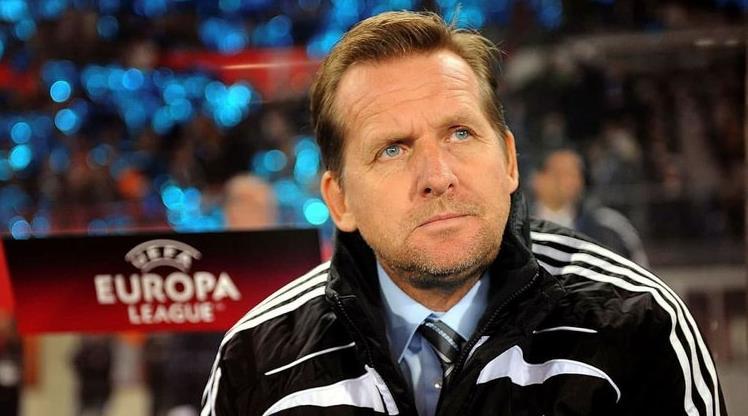 Fenerbahçe için Bernd Schuster iddiası