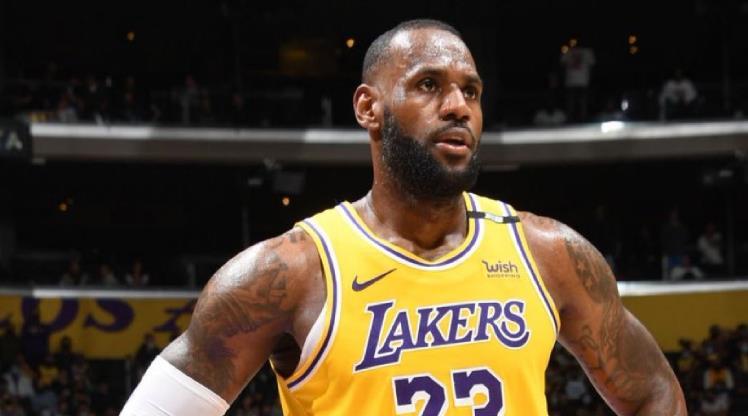 Son şampiyon Lakers ilk turda elendi!