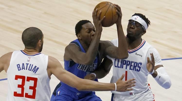 Clippers, seriyi son maça taşıdı