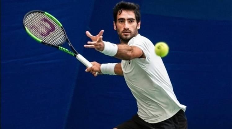 Cem İlkel, Bratislava Open'da 2. tura yükseldi
