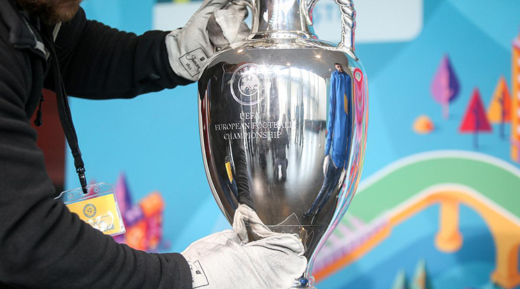 EURO 2020'ye özel karantina istisnaları yolda