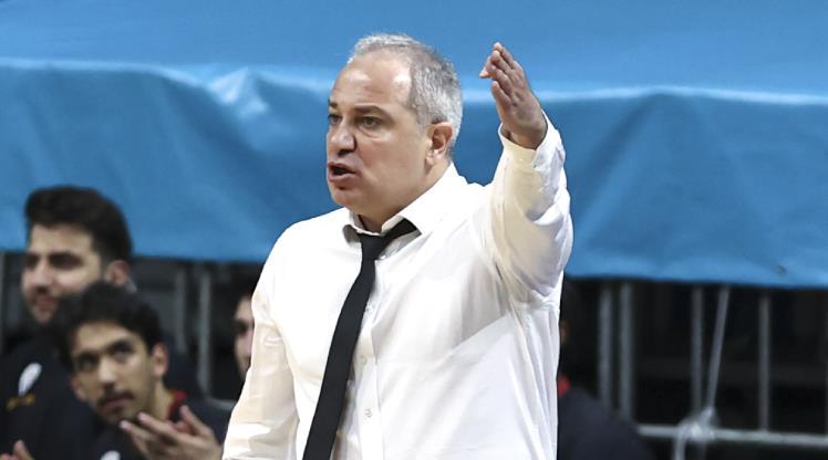 Galatasaray'dan Ekrem Memnun'a yeni sözleşme