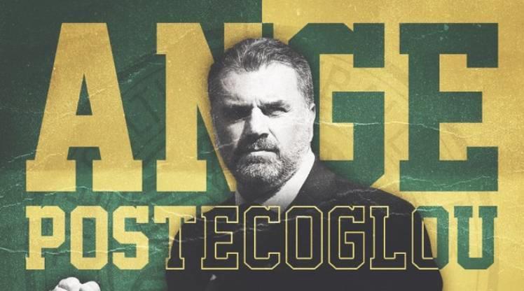Celtic'te Ange Postecoglou dönemi