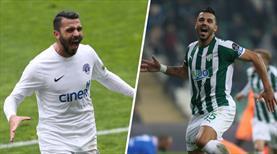 İZLE | 5 gol: Aytaç Kara