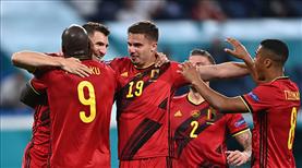 Belçika'dan gollü başlangıç: 3-0