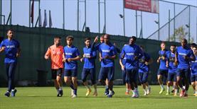 Trabzonspor'un kamp programı belli oldu