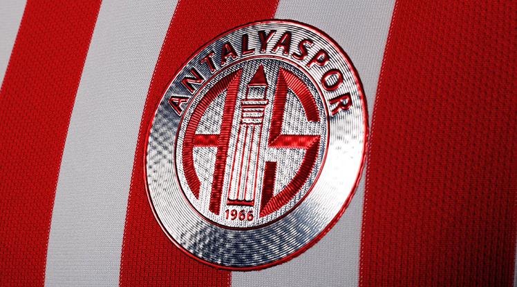FTA Antalyaspor, isim sponsoruyla sözleşme yeniledi