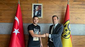 H. Y. Malatyaspor, Cengizhan Akgün'ü transfer etti
