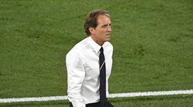 Mancini'den galibiyet yorumu