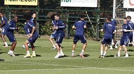 Fenerbahçe, 1 Temmuz'da sahaya inecek