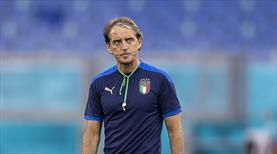 Mancini'nin hedefi 3'te 3 yapmak
