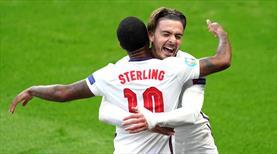 İngiltere'ye liderlik için tek gol yetti: 0-1