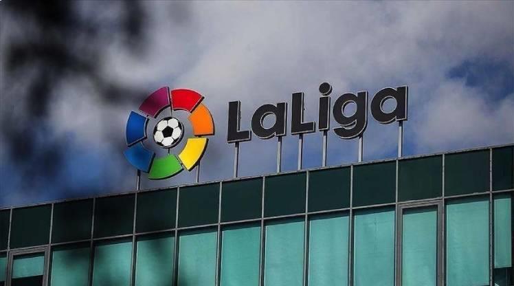 LaLiga, federasyona açtığı davayı kazandı