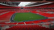 UEFA'dan Wembley kararı: 60 bin seyirci