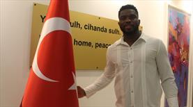 Yobo, Türkiye'de antrenörlük yapmak istiyor