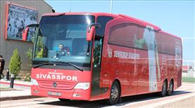 Sivasspor sezonu Bolu'da açacak