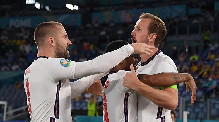 İngiltere gol sağanağıyla yarı finalde: 0-4