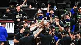 Milwaukee Bucks 47 yıl sonra finalde
