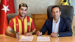 Yeni Malatyaspor, Taha Gür'ü transfer etti