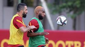 Galatasaray, hazırlık maçında Kasımpaşa ile karşılaşacak