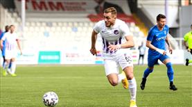 İZLE | Barış Alper'in 2020-2021 sezonu tüm golleri