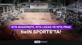WTA yıldızları büyülemeye devam ediyor!