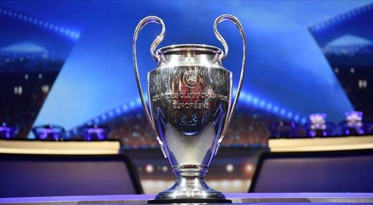 Şampiyonlar Ligi'nde 12 takım tur atladı