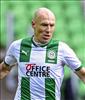 Robben ikinci kez emekliliğini açıkladı