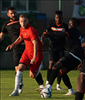 Gaziantep FK ve Adanaspor'dan sessiz prova