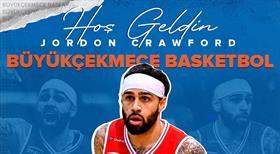Büyükçekmece Basketbol'a ABD'li şutör