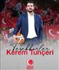 TBF'den Kerem Tunçeri'ye teşekkür