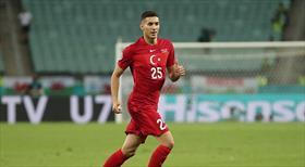 Bayern Münih'ten Türk yıldıza kanca