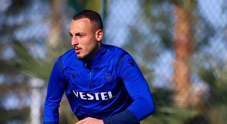 Trabzonspor'dan Faruk Can Genç açıklaması