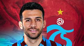 İsmail Köybaşı, Trabzonspor'da! İşte sözleşme detayları