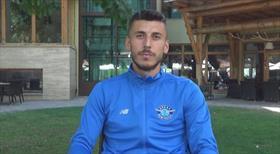 """""""Süper Lig'de kalıcı olmak istiyoruz"""""""