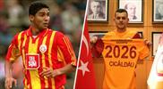 Galatasaray tarihinin en pahalı transferleri