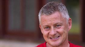 Manchester United, Solskjaer ile uzattı